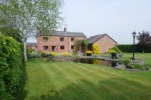 Rectory CottageCross LaneHalsall Detached property for sale