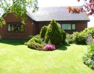 Detached Bungalow for sale in Town Lane, Much Hoole...