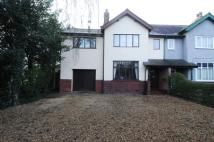 4 bed semi detached property for sale in 19 Liverpool Road...
