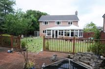 4 bed Detached home to rent in 18 Moorfield Close...