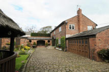 4 bedroom Detached property in The Stables...