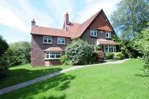Detached house in 80 The Common, Parbold...