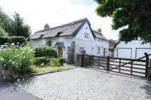 3 bed Cottage for sale in Stock Cottage52 School...