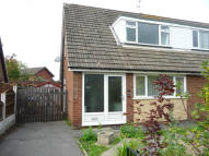 2 bedroom Detached Bungalow for sale in RECTORY CLOSE, Croston...