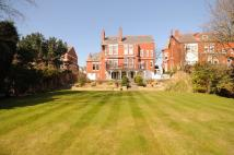 Detached property in 23 Westbourne Road...