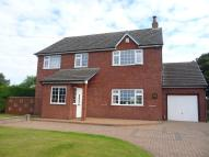 Detached house for sale in Bonds Cottage...
