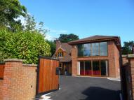 Detached property for sale in The Elms, 3 Hill Road...