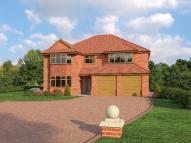 5 bed new property in Parkfield...