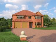 5 bedroom new property for sale in Lodgefield...