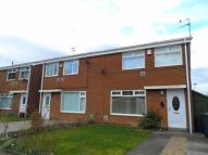 3 bed semi detached house in Pembroke Court...