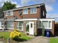 4 bedroom semi detached home in Ravensworth Court...