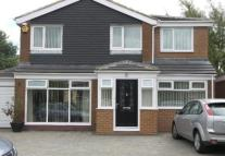 4 bed Detached property to rent in Ludlow Court...