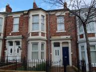 Hartington Street Apartment to rent