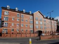 Flat to rent in Sallyport House...