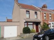 End of Terrace home in Maywood Crescent...
