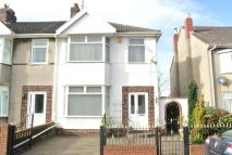 End of Terrace house for sale in College Road, Fishponds