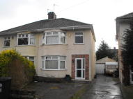 3 bed semi detached house in Sherston Close, Fishponds