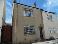2 bedroom semi detached property in William Street, Fishponds