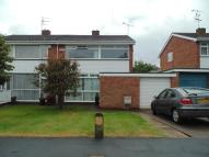 3 bedroom semi detached home in Duchess Way, Stapleton