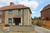 semi detached home in Rosedale Road, Fishponds