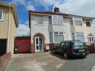 Embassy Walk semi detached property for sale