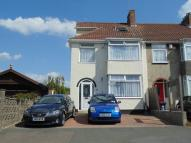 4 bed End of Terrace house in Mayfield Park, Fishponds