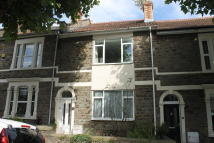 2 bed Terraced home in Clifford Road, Fishponds