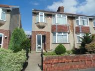 semi detached house in Lambrook Road, Fishponds