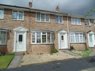 Terraced property for sale in Rowan Close, Fishponds