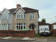 semi detached property in Frome Valley Road...
