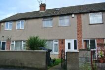 4 bedroom Terraced home in Marshfield Road...