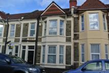 Terraced property in Hinton Road, Fishponds
