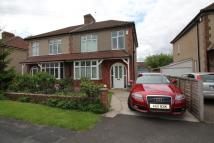 semi detached home in The Chine, Stapleton