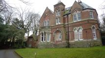 1 bedroom Flat in The Firs, Ashbourne...