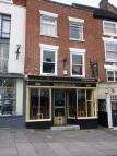 property for sale in 16 Market Place, Ashbourne, Derbyshire DE6 1ES
