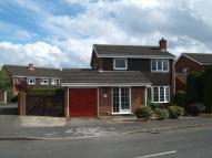 3 bed home in HAZEL CLOSE, ASHBOURNE...