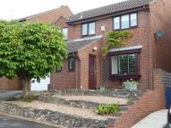Detached property for sale in 36 Manor Road, Ashbourne...