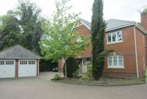 5 bedroom Detached home to rent in SUNNINGDALE - 5-6...