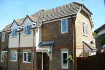semi detached house to rent in Temple Park, Binfield