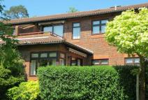 Ground Flat in VIRGINIA WATER - A...