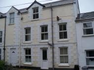 Terraced home to rent in Chapel Street...