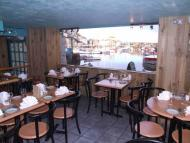 Restaurant for sale in West Wharf, Mevagissey...