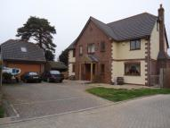 6 bedroom Detached property for sale in Swallowfield Close...