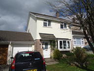 3 bedroom semi detached home in St. Julitta, Luxulyan...