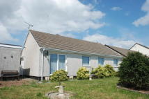 3 bedroom Detached Bungalow for sale in Polmear Parc, Par, PL24