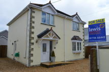 3 bedroom Detached property in 4a Station Road, Bugle...