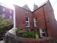 Terraced home in Tregoney Hill...