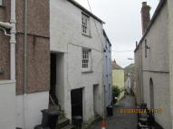Terraced home to rent in Cliff Street, Mevagissey...