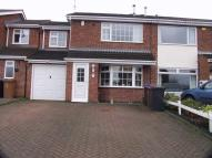 3 bedroom semi detached house in Barlestone