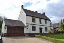 Detached property in Mancetter